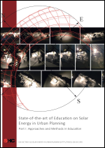 State-of-the-Art of Education on Solar Energy in Urban Planning