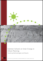 Summer Schools on Solar Energy in Urban Planning (English)