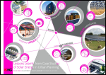 Lesson Learned from Case Studies of Solar Energy in Urban Planning